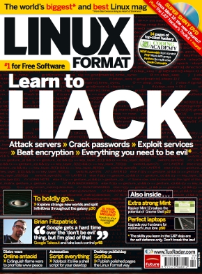 Learn to Hack!
